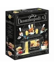 kosmopoli:t boîte