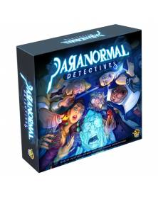 Paranormal Detectives Boite