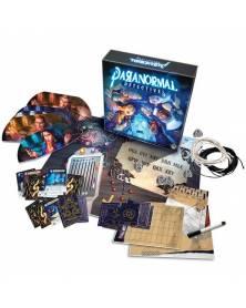 Paranormal detectives contenu