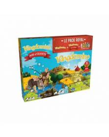 kingdomino pack royal boîte