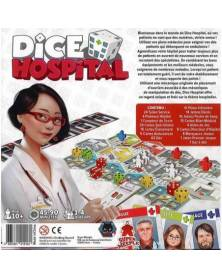 dice hospital plateau