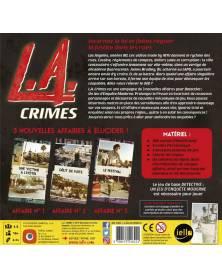 detective : l.a. crimes plateau