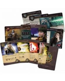 harry potter : hogwarts battle plateau