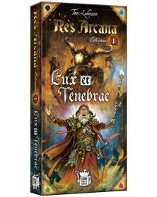 Res Arcana : Lux et Tenebra