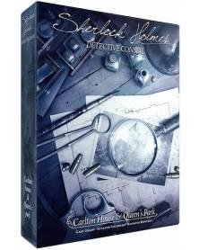 Sherlock Holmes Detective Conseil : Carlton House & Queen's Park
