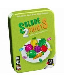 salade 2 points boîte