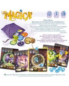via magica dos