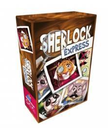 Boite Sherlock Express