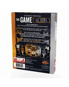 the game - le duel exemple 1