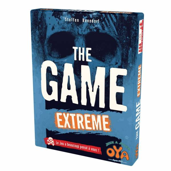 The Game Extreme Boite