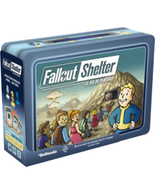 fallout shelter boîte