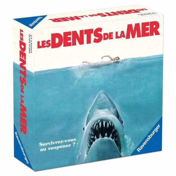 les dents de la mer boîte