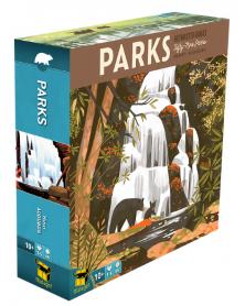 parks boite