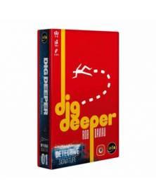detective : dig deeper boîte