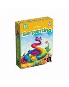 serpentina boîte