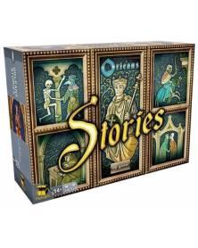 Orléans - Stories