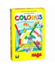 colorus boîte