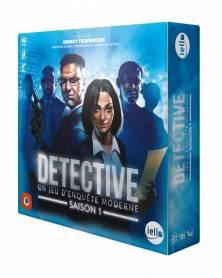 detective saison 1 boite