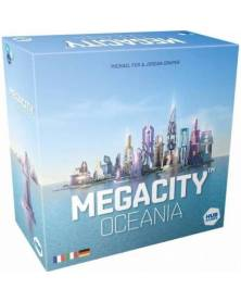 Megacity : Oceania
