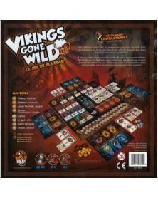 vikings gone wild plateau