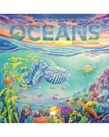 oceans edition limitée boîte