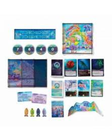 oceans edition limitée plateau