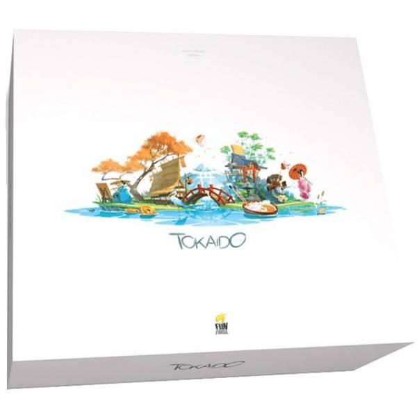 tokaido boîte