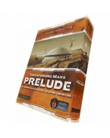 terraforming mars : prelude boîte