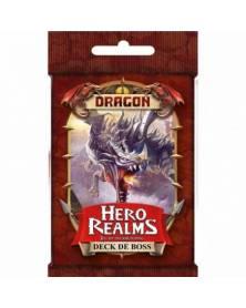 hero realms : deck boss dragon boîte