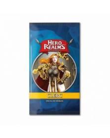 hero realms : deck de héros - clerc boîte