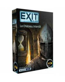 Exit : Le château interdit
