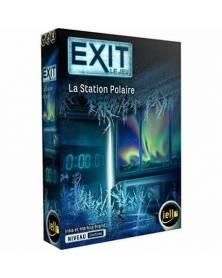 Exit : La station polaire