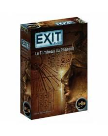 exit : le tombeau du pharaon boîte
