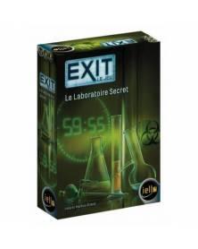 Exit : Le laboratoire secret