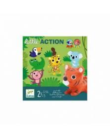 little action boîte