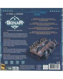 captain sonar : upgrade one plateau