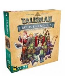 talisman : récit légendaires boîte