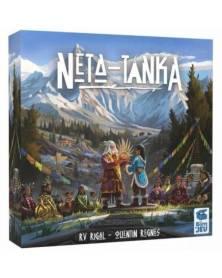 neta-tanka boîte