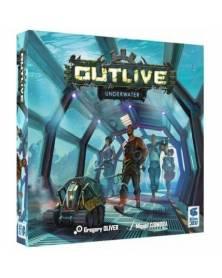 outlive : underwater boîte