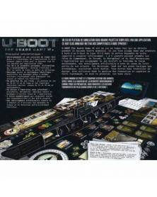 u-boot plateau