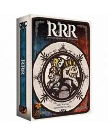 RRR : Royauté VS Religion Révolution