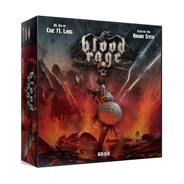 blood rage boîte