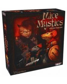 mice & mystics boîte