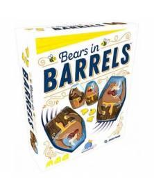 bears in barrels boîte