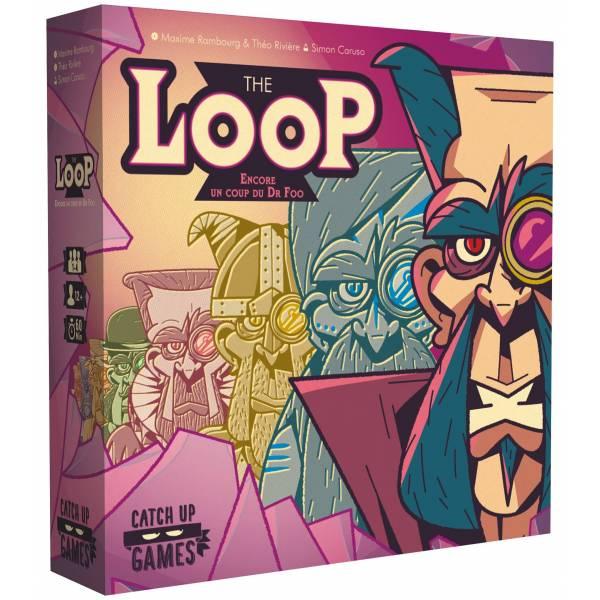 the loop boîte