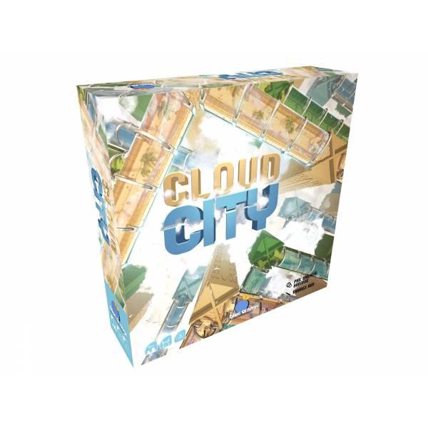 cloud city boîte