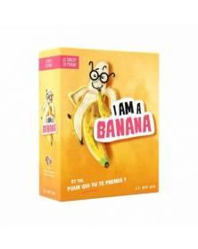 i'm a banana boîte