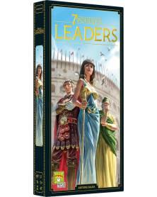 7 Wonders : Leaders - Nouvelle édition