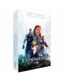 Times Stories Revolution : Experience