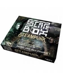 Escape Box : Steampunk